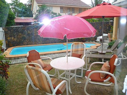 Le Corail Holiday Home,