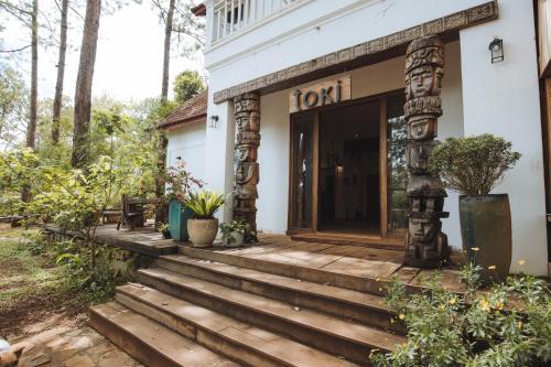 TOKI Boutique Hotel - Mang Den, Kon Plông