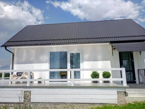 Cosy House, Vyzhnyts'kyi