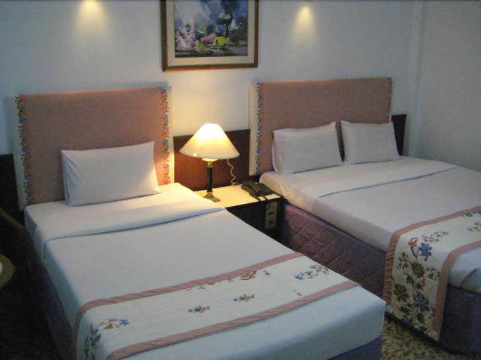 The Tanyong Hotel Narathiwat, Muang Narathiwat