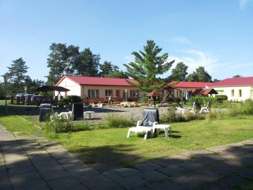 Pension Stechlinsee, Oberhavel