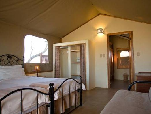 Desert Camp, Gibeon
