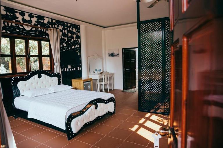 Bao Gia Trang Vien - The Green resort, Cái Răng