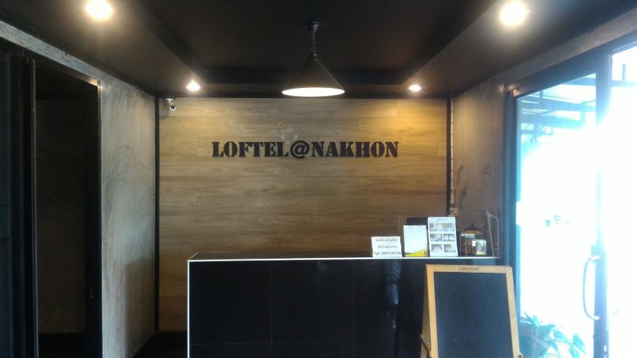 Loftel at Nakhon, Muang Nakhon Si Thammarat
