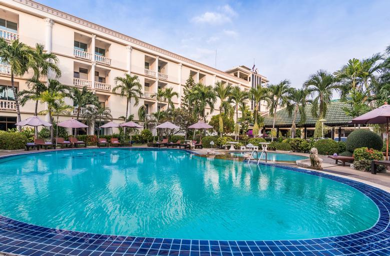 Romeo Palace Hotel, Pattaya