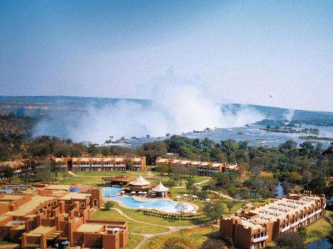 Zambezi Sun, Livingstone