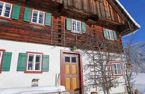 Schwadenguetl, Gmunden