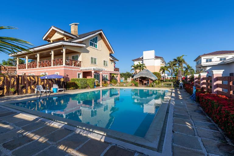 OveMar Resort Hotel, Santa Catalina