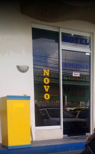 Asia Novo Boutique Hotel - Rosario, Rosario