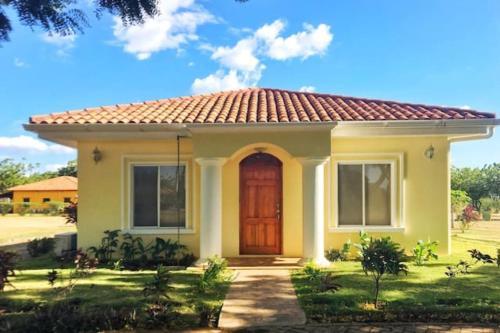 Casa Marinera Gran Pacifica Resort, Villa Carlos Fonseca