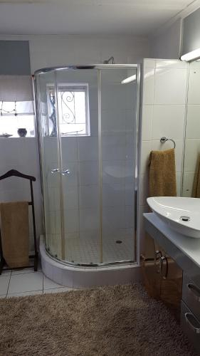 Burnham Road Suite Guest House, Bulawayo