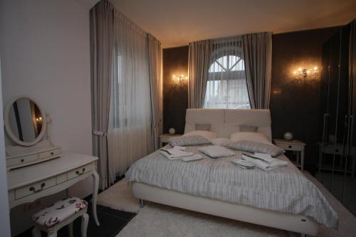 Hotel Da Gianni, Oberhavel
