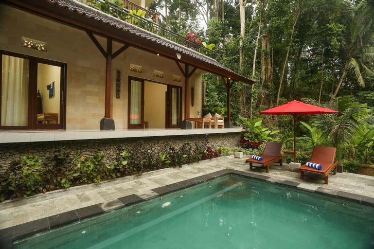 Puri Payogan Resort, Gianyar