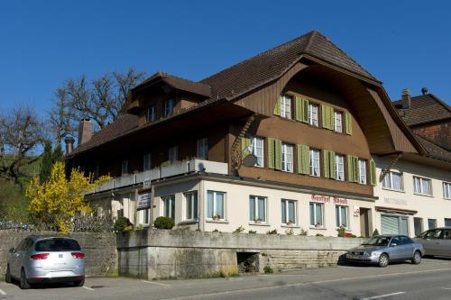 Gasthof Rossli Gondiswil, Aarwangen