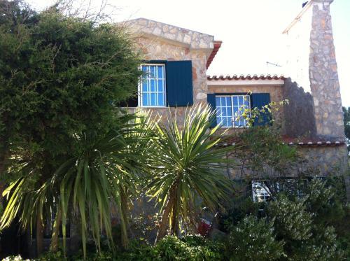 Avo das Bolachas House, Nazaré