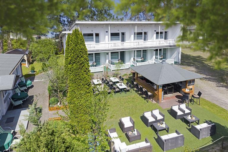 Hotel Waldidyll, Vorpommern-Rügen