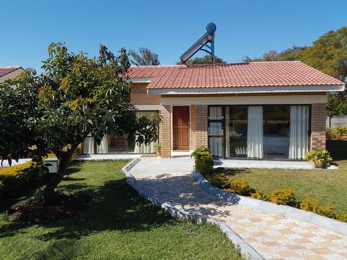 Retreat Lodge and Conference Centre, Matobo