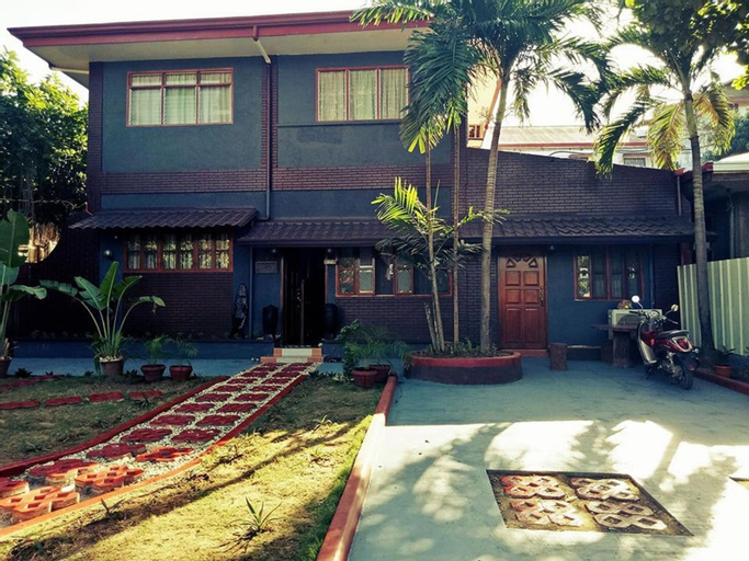 Siete Verano Guest House - Hostel, Puerto Princesa City