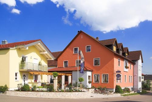Gasthof Schneiderwirt, Kipfenberg, Eichstätt