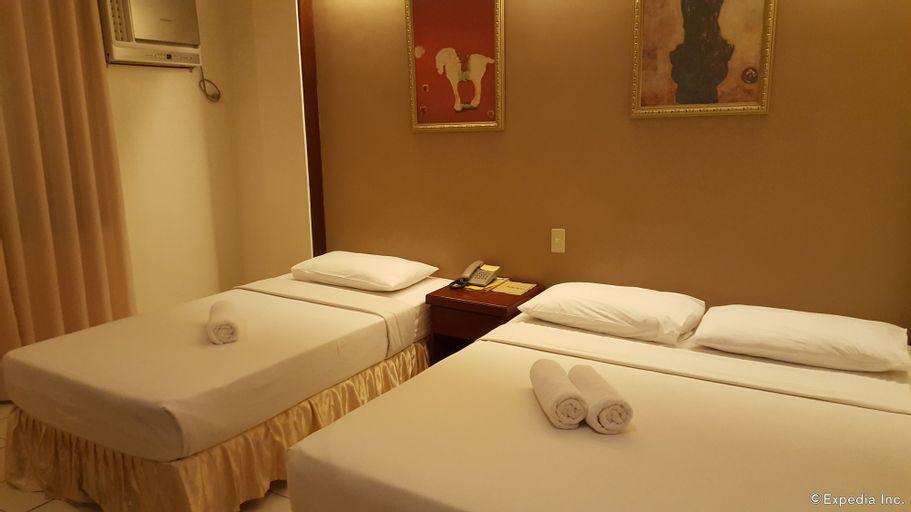 Dumaguete Royal Suite Inn, Dumaguete City