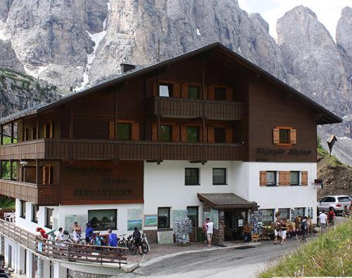 Rifugio Frara, Bolzano