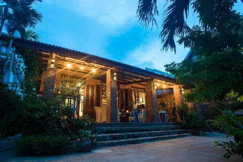 Casa Rio Hoi An, Hội An