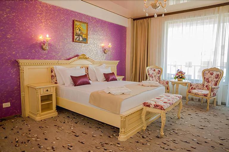 Almar Luxury Hotel, Navodari