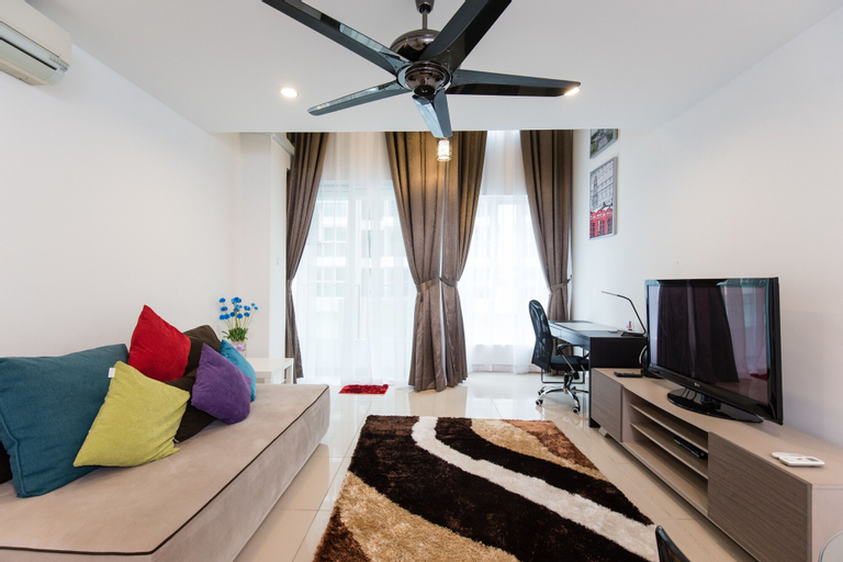 My Casa Homestay Duplex near Citta Mall, Kuala Lumpur
