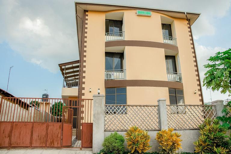 Msafiri Lodge, Bagamoyo