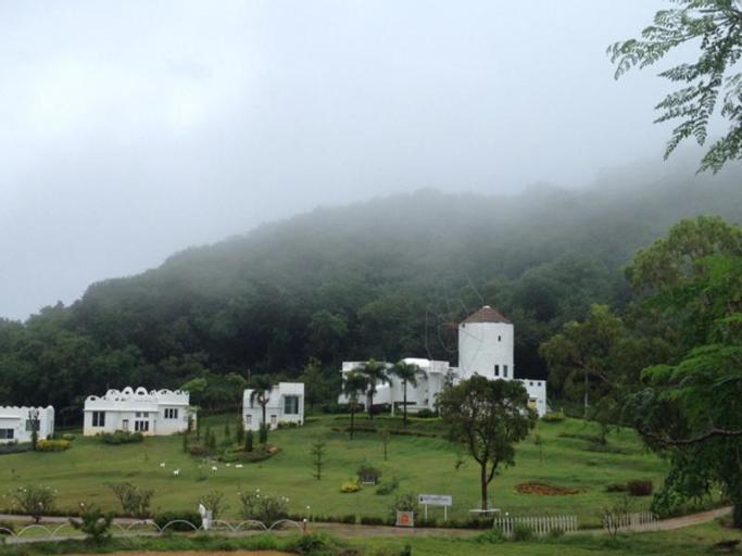The Buda Resort Muaklek, Muak Lek