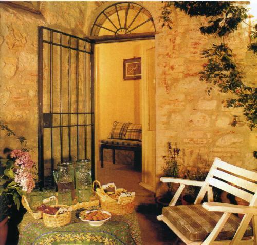 Il Fico nel Borgo, Terni