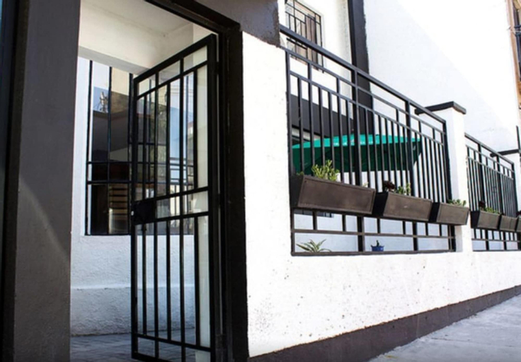 Hostal Casa Viajero, San Agustín Tlaxiaca