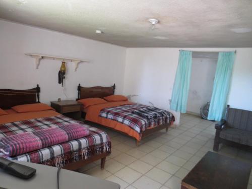 Motel Balmor, San Luis Potosí