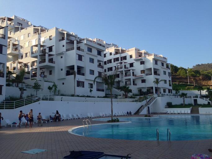 Appartement à Residence Cabo Dream, Tétouan