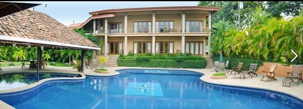 Hotel Palmeras Carrillo Beach, Hojancha