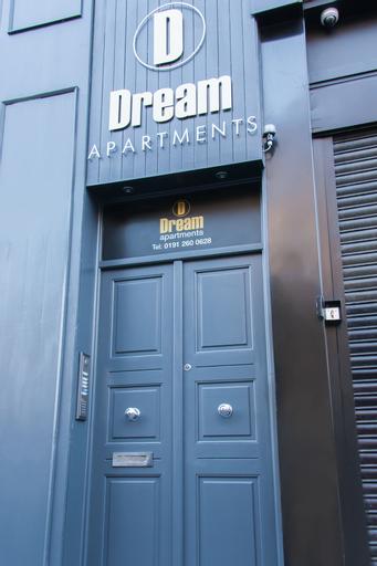Dream Apartments Bigg Market, Newcastle upon Tyne
