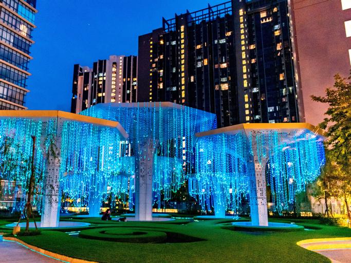 Arte Plus by IV Suites, Kuala Lumpur