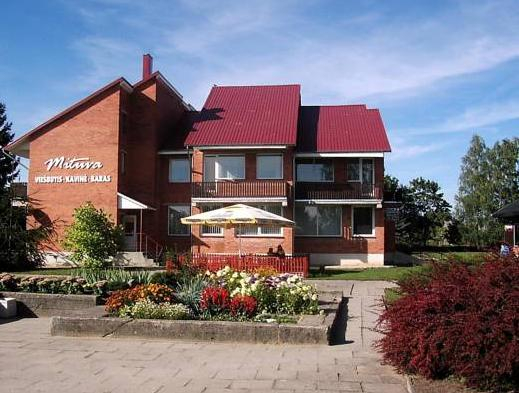 Guest House Mituva, Jurbarko