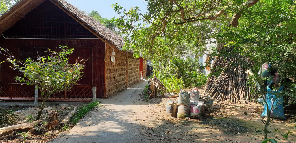 Chau Doc Home Stay, Chau Doc