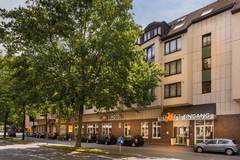 Acora Hotel and Living, Bochum
