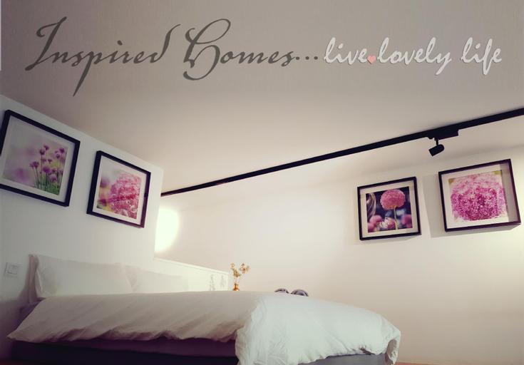 Inspired Homes @ KL Sentral EST Bangsar, Kuala Lumpur