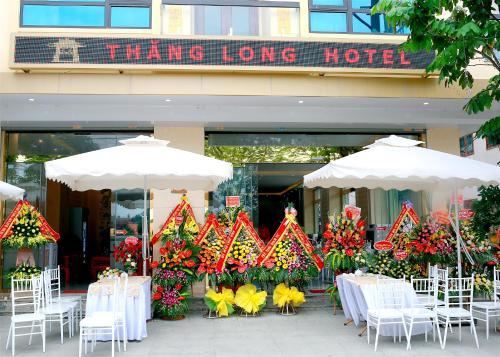 Thang Long Hotel, Thanh Hóa City