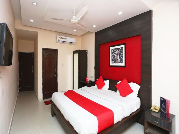 OYO 3201 Hotel Jhankar, Alwar