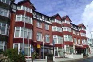 Ascot Hotel, Douglas