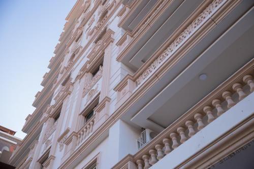 Rghad Tower, Nasr City 1