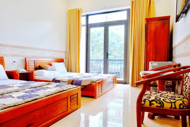 Hotel Sao Bien, Qui Nhơn