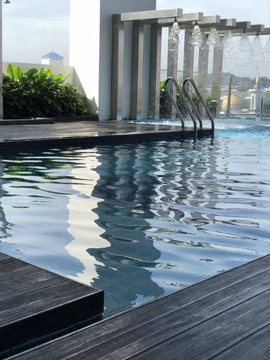 Elegant Cube Soho One South, Kuala Lumpur