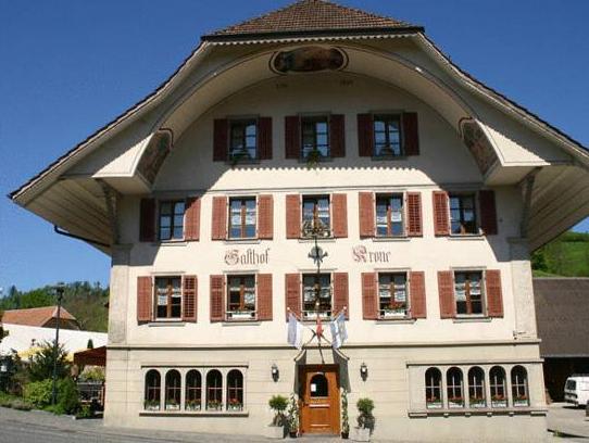 Gasthof Krone, Willisau