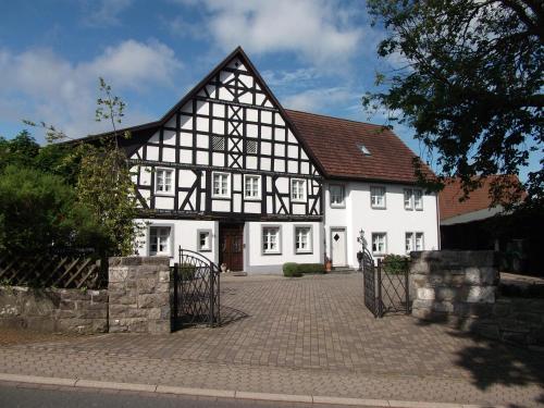 Ferienwohnung Otte-Wiese, Hochsauerlandkreis