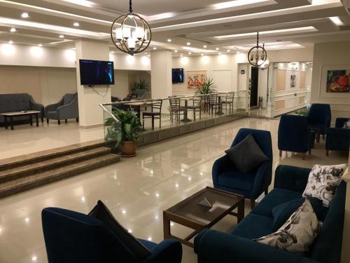 Jewel Zamalek Hotel, Zamalik